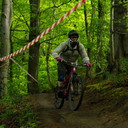 Photo of Richard BARNES (2) at Chopwell Woods