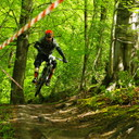 Photo of Tom GREENSTREET at Chopwell Woods