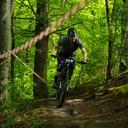 Photo of Jon BLOOMER at Chopwell Woods