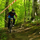 Photo of Glen SCOTT at Chopwell Woods