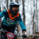 Photo of Rider Adam Morse at Plattekill, NY