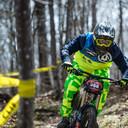 Photo of Rider Cody Great at Plattekill, NY