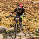 Photo of Neil CLARKE at Fort William