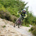 Photo of Andrew HOGG at Hamsterley