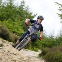 Photo of Alistair VENING at Hamsterley