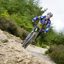 Photo of Elliot NEWMAN at Hamsterley