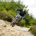 Photo of Cliff GLAVES at Hamsterley