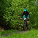 Photo of Ruth EWING at Chopwell Woods