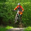 Photo of Kai STEWART at Chopwell Woods