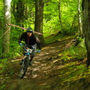 Photo of James LUSK at Chopwell Woods