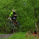 Photo of Matt NICHOLLS at Chopwell Woods