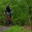 Photo of Sophie WICKHAM at Chopwell Woods