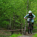 Photo of Sian DILLON at Chopwell Woods