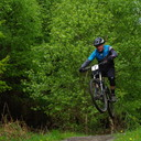 Photo of Tony QUINN at Chopwell Woods