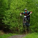 Photo of David HALL (mas) at Chopwell Woods