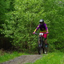Photo of Marianne WILLIAMS at Chopwell Woods