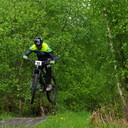 Photo of Graham WHYTE at Chopwell
