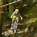 Photo of Callum QUINN at Chopwell Woods