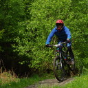 Photo of Lewis WILLOUGHBY at Chopwell Woods