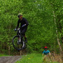 Photo of Maciej RYBAKOWSKI at Chopwell Woods