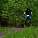 Photo of Ross MACALISTER at Chopwell Woods