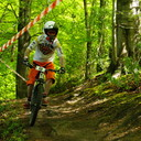 Photo of Chris THOMPSON (vet2) at Chopwell Woods