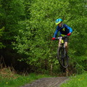 Photo of Danny READMAN at Chopwell Woods
