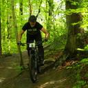 Photo of Tim CULLINGWORTH at Chopwell Woods