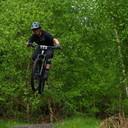 Photo of Charlie HARRIS (jun) at Chopwell Woods