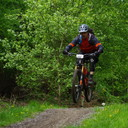 Photo of James GRIFFIN at Chopwell Woods