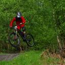 Photo of Michael POLLARD at Chopwell Woods