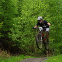 Photo of Sophie CADE at Chopwell Woods