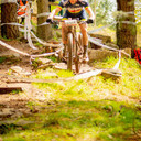 Photo of Brian STEELE at Glentress