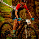 Photo of Eva NEWBY at Glentress