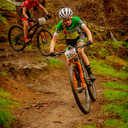 Photo of Libby BELL at Glentress
