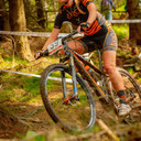 Photo of Heulwen GILBERT at Glentress
