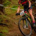 Photo of Kirree QUAYLE at Glentress