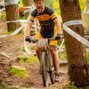 Photo of Nick REESE at Glentress