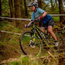 Photo of Carolyn SPEIRS at Glentress