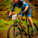 Photo of Skye DONNELLY at Glentress