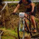 Photo of Alison HOLMES at Glentress