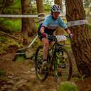 Photo of Carolyn SPEIRS at Glentress