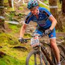 Photo of Ronnie BATEY at Glentress