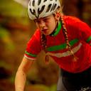 Photo of Madeleine OSBORN at Glentress