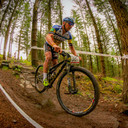 Photo of Clive POWELL at Glentress