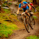 Photo of Christopher HILBERT at Glentress