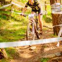 Photo of Erica MOKS at Glentress