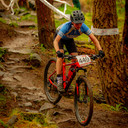 Photo of Fraser THOMSON at Glentress