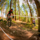 Photo of Jamie TARDI at Glentress