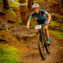 Photo of Sophie PATERSON at Glentress